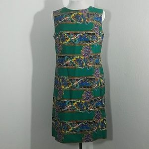 1960s Mini Shift dress